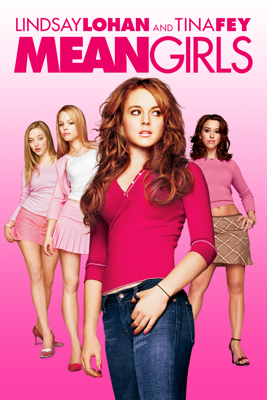 Mean Girls - Mark Waters