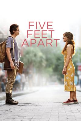 Justin Baldoni - Five Feet Apart bild