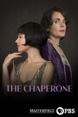 Masterpiece: The Chaperone - Michael Engler