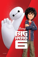 Big Hero 6 (iTunes)