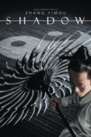 Zhang Yimou - Shadow artwork