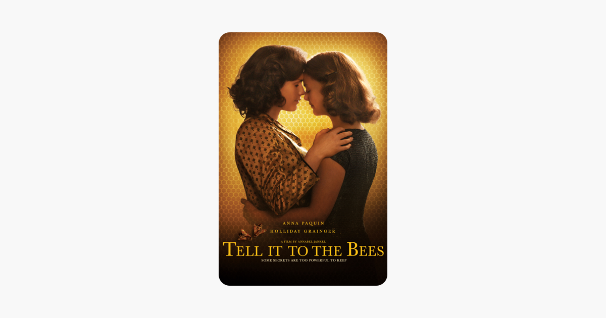 ‎Tell It to the Bees on iTunes