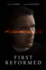 Paul Schrader - First Reformed  artwork