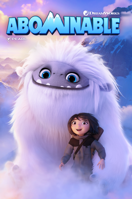 Abominable (2019) Movie Synopsis, Reviews