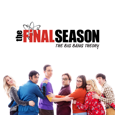 The Big Bang Theory, Season 12 HD Download