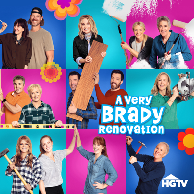 A Very Brady Renovation, Season 1 HD Download