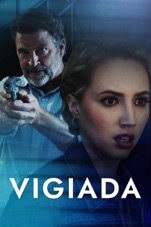 Capa do filme Vigiada