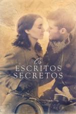 Capa do filme Os escritos secretos