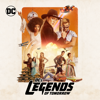 DC's Legends of Tomorrow - Crisis on Infinite Earths: Hour Five  artwork