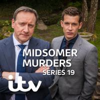 Midsomer Murders - Midsomer Murders, Series 19: Part 1 artwork