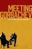 Werner Herzog & André Singer - Meeting Gorbachev  artwork