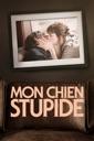 Affiche du film Mon chien Stupide