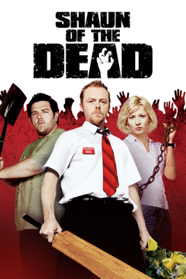 Shaun of the Dead Movie Synopsis, Reviews