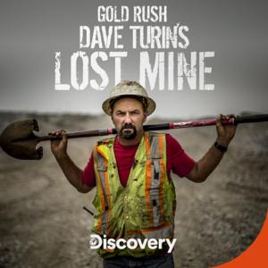 Gold Rush: Dave Turins Lost Mine, Season 1