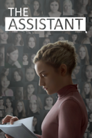 Kitty Green - The Assistant (2020) artwork