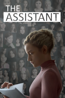 The Assistant (2020) Movie Synopsis, Reviews