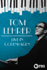 Marianne Drewes - Tom Lehrer: Live in Copenhagen  artwork