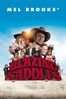 Mel Brooks - Blazing Saddles  artwork