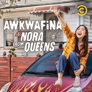 Awkwafina is Nora from Queens, Season 1