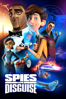 Spies in Disguise - Troy Quane & Nick Bruno