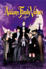 Barry Sonnenfeld - Addams Family Values  artwork