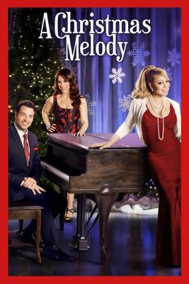 A Christmas Melody - Mariah Carey
