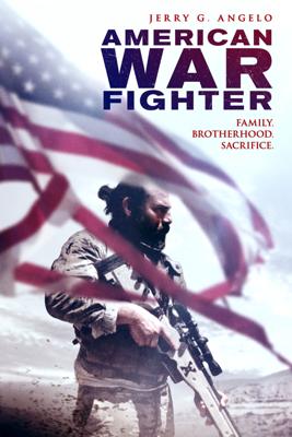 Jerry G. Angelo - American Warfighter  artwork