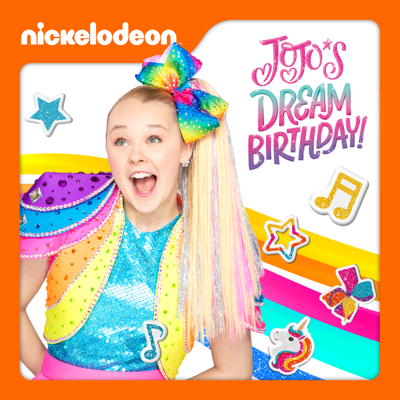 JoJo's Dream Birthday HD Download