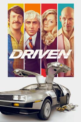 Driven (2019) - Nick Hamm