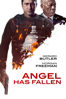 Ric Roman Waugh - Angel Has Fallen  artwork