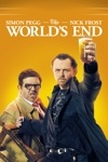 The World's End wiki, synopsis