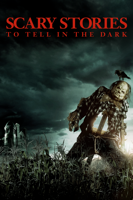 André Øvredal - Scary Stories to Tell In the Dark artwork