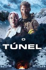 Capa do filme O Túnel