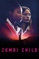 Capa do filme Zombi Child