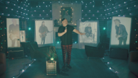 MercyMe - Hurry Up and Wait (Official Music Video) artwork