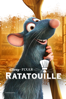 Pixar & Brad Lewis - Ratatouille  artwork
