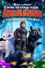 Dean Deblois - How to Train Your Dragon: The Hidden World  artwork