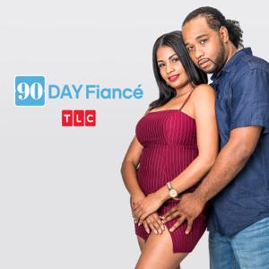 90 Day Fiancé, Season 7