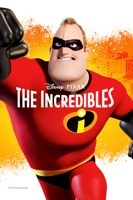 The Incredibles (iTunes)