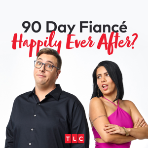 90 Day Fiance: Happily Ever After?, Season 4