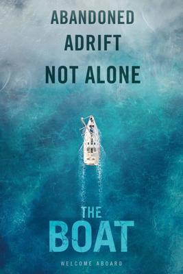 Winston Azzopardi - The Boat bild