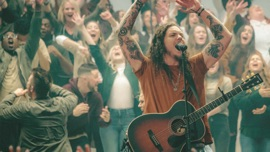 Graves into Gardens (feat. Brandon Lake) [Live] Elevation Worship Christian Music Video 2020 New Songs Albums Artists Singles Videos Musicians Remixes Image