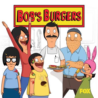 Bob's Burgers, Season 10 - Bob's Burgers