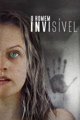 O Homem Invisível (2020)