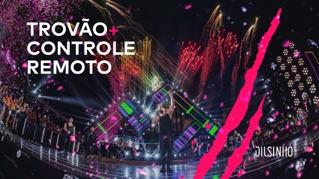 Trovão / Controle Remoto (DVD Open House Ao Vivo)