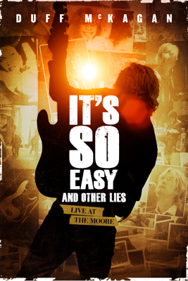 Christopher Duddy - It's so easy and other Lies Grafik