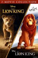 The Lion King 2019 / Lion King Signature Bundle (iTunes)