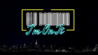 Old Dominion - I'm On It (Lyric Video) artwork