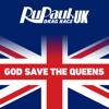 RuPaul's Drag Race: UK - RuPaul's Drag Race: UK, Season 1  artwork