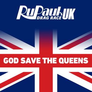 RuPauls Drag Race: UK, Season 1